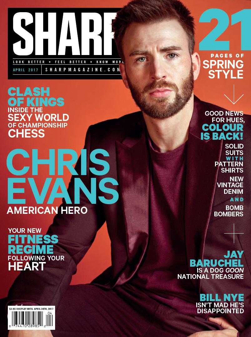 SHARP Magazine features Exclusive Resorts
