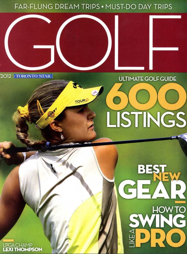 Casa de Campo<br>GOLF Magazine