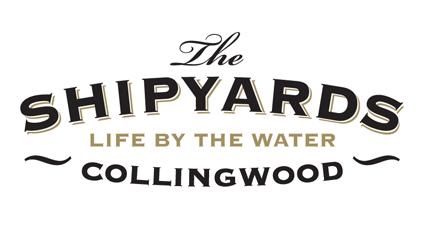 The Shipyards Collingwood