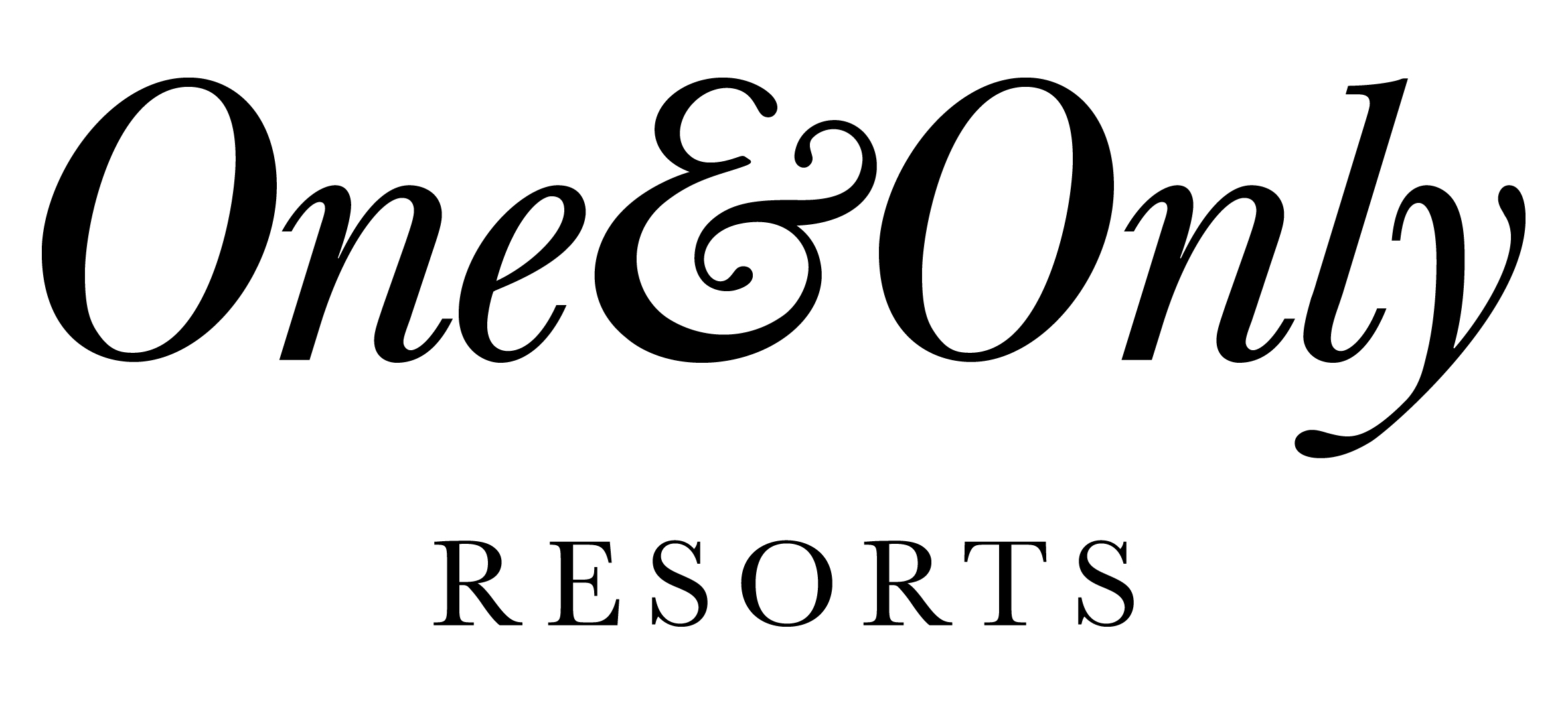One & Only Resorts