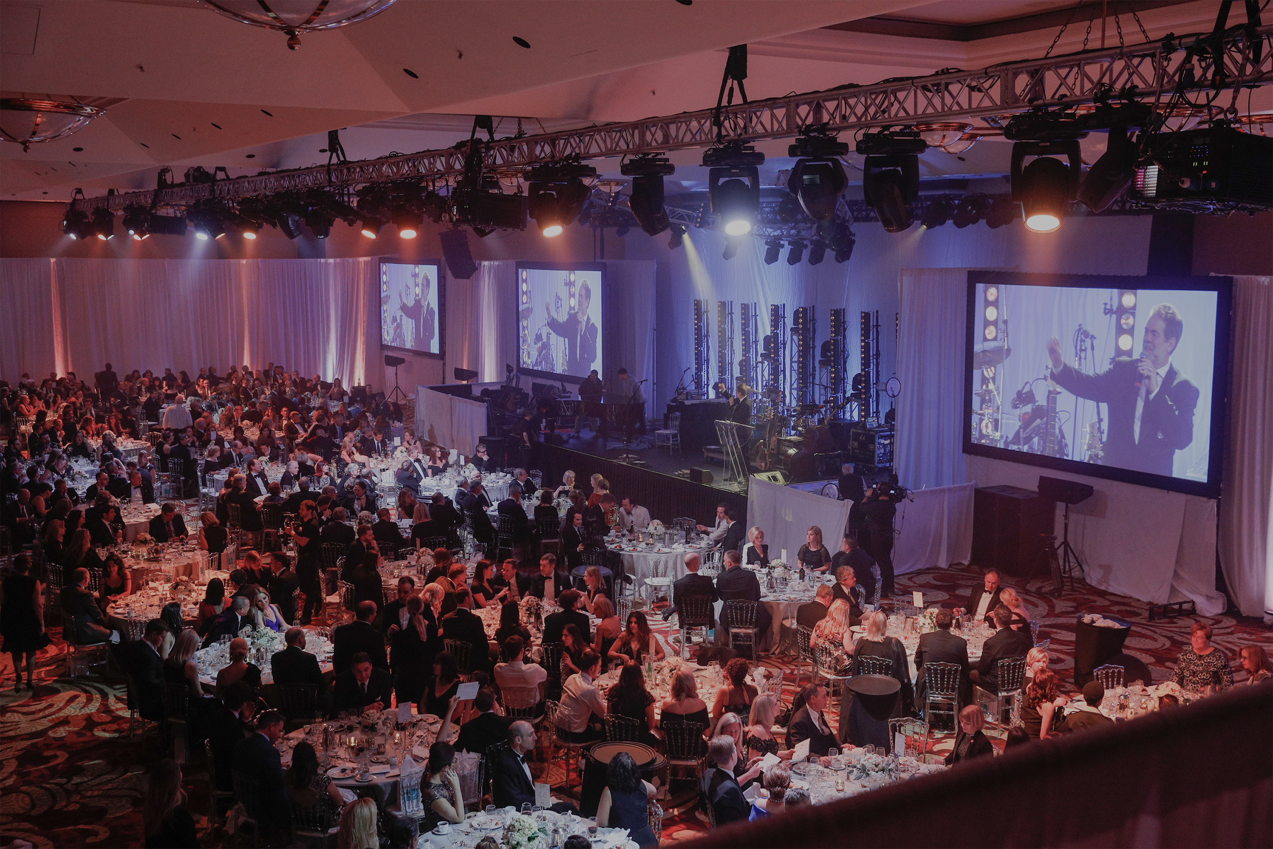 THE ORGAN PROJECT GALA 2018 -