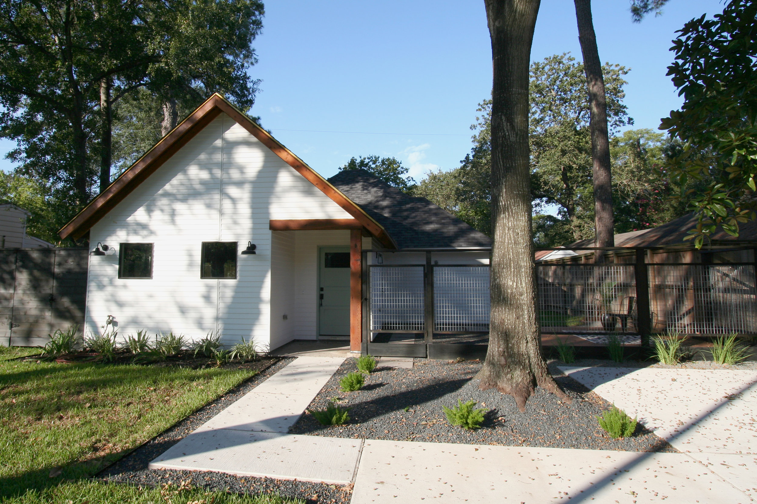 Gardenia Street Remodel