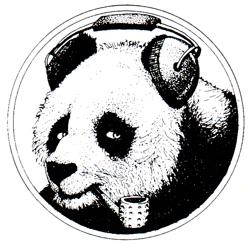 Hale-panda