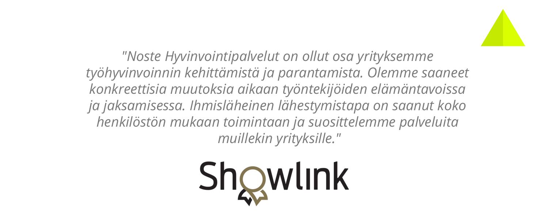 Showlink-referenssi-Noste Hyvinvointipalvelut