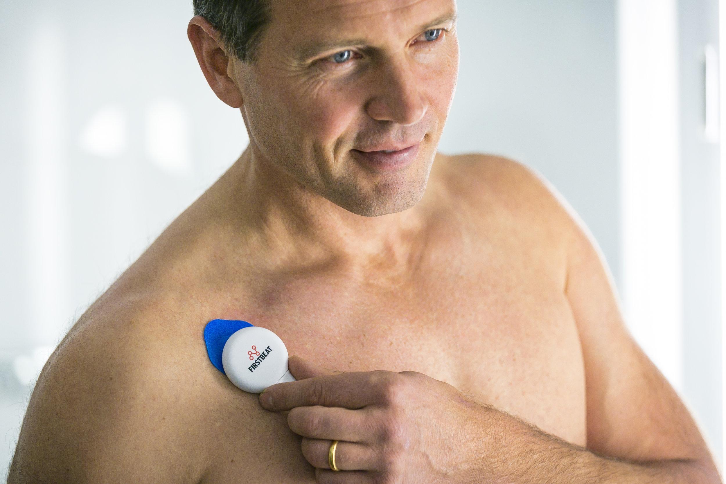 Firstbeat-mittaus - Firstbeat-mittaus on suomalaisen Firstbeat Technologies:n kehittämä, tieteellisesti todistettu sykevälivaihteluun perustuva mittaus-menetelmä, jonka perusteella voidaan luoda katsaus yksilön hyvinvointiin.
