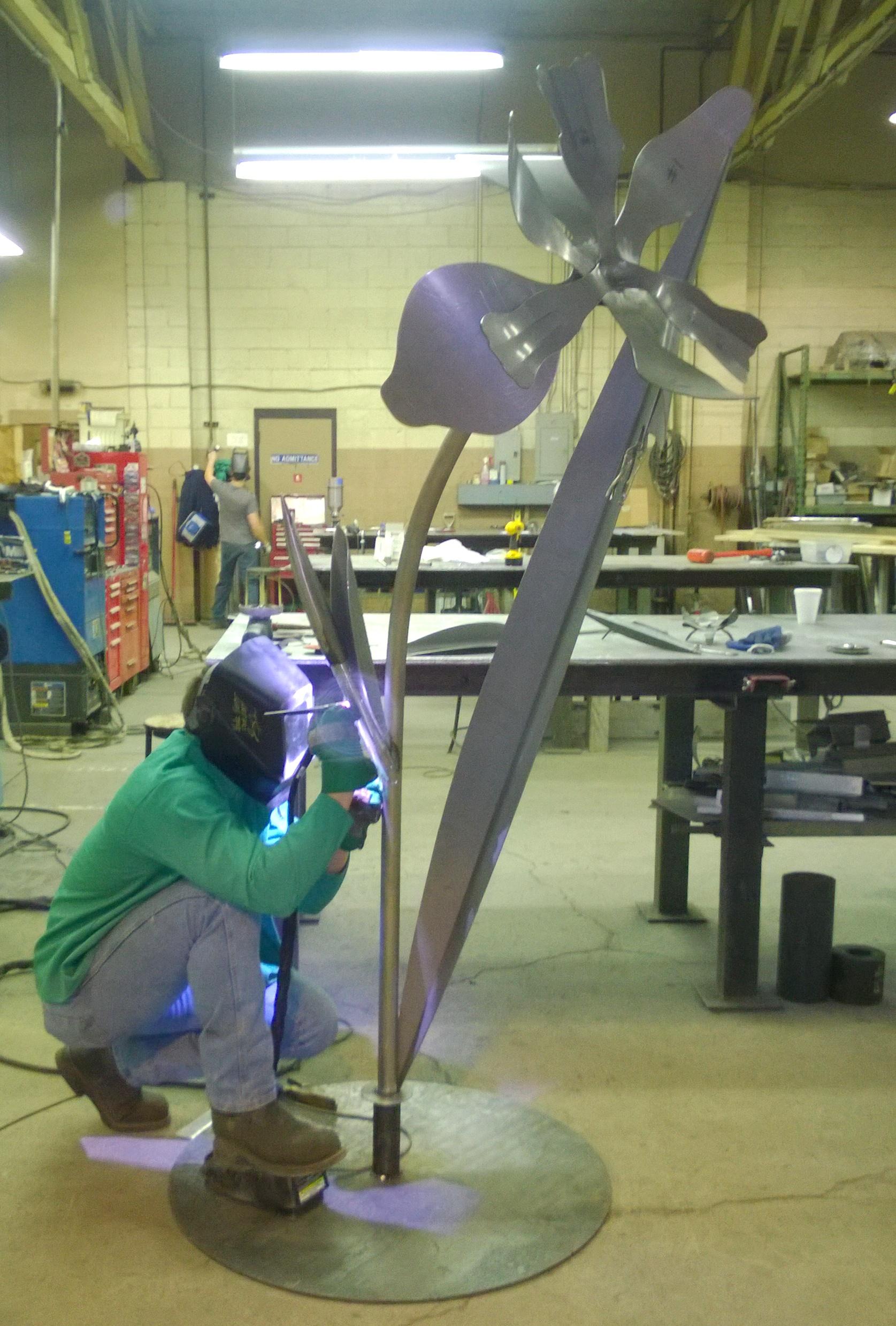 Andy welding Iris.jpg
