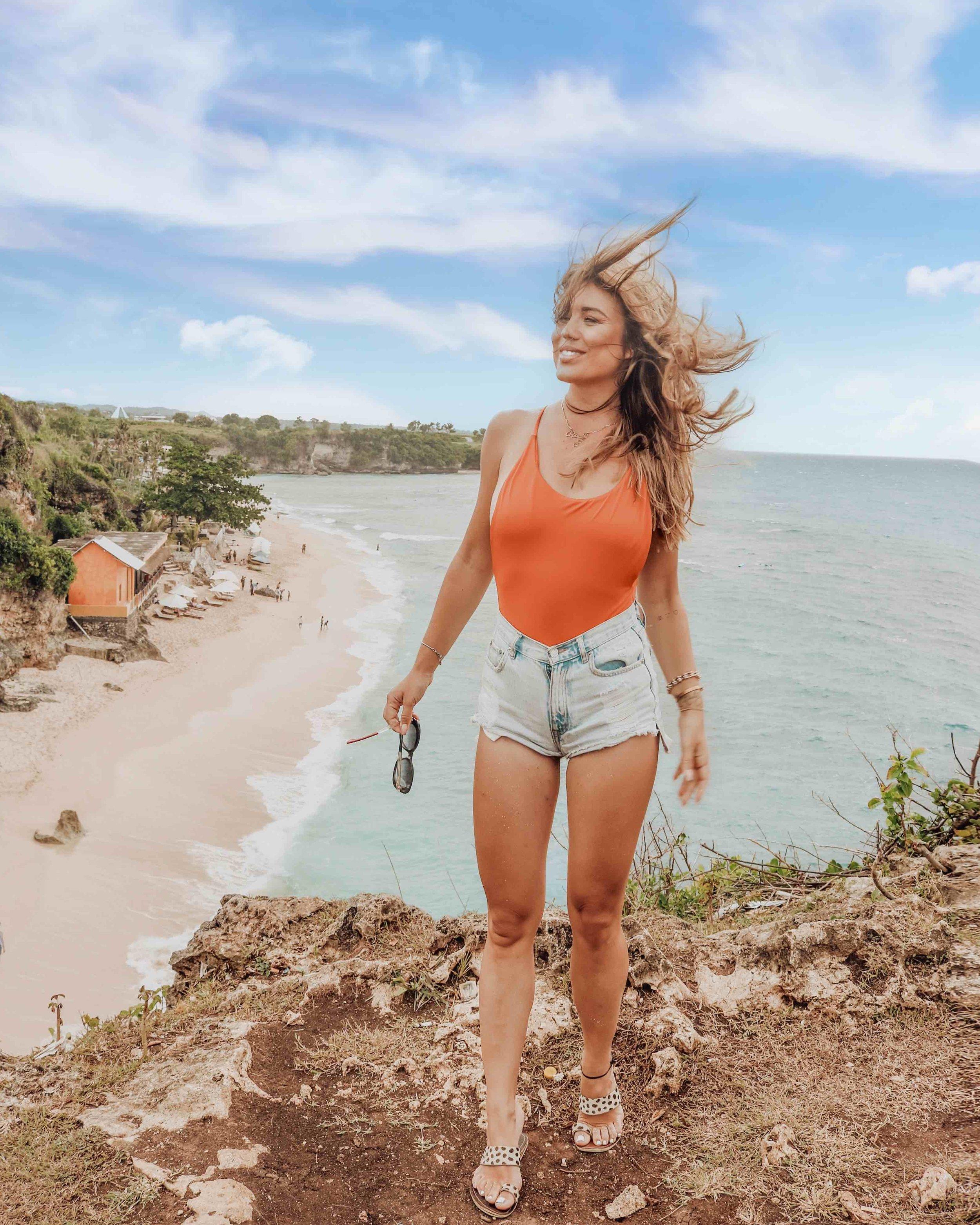 Balangan beach - Uluwatu