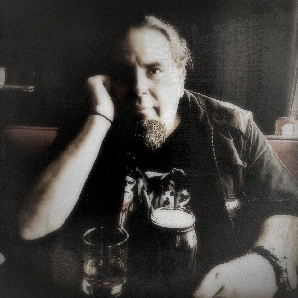 Scott Lambert | Ghostly Talk