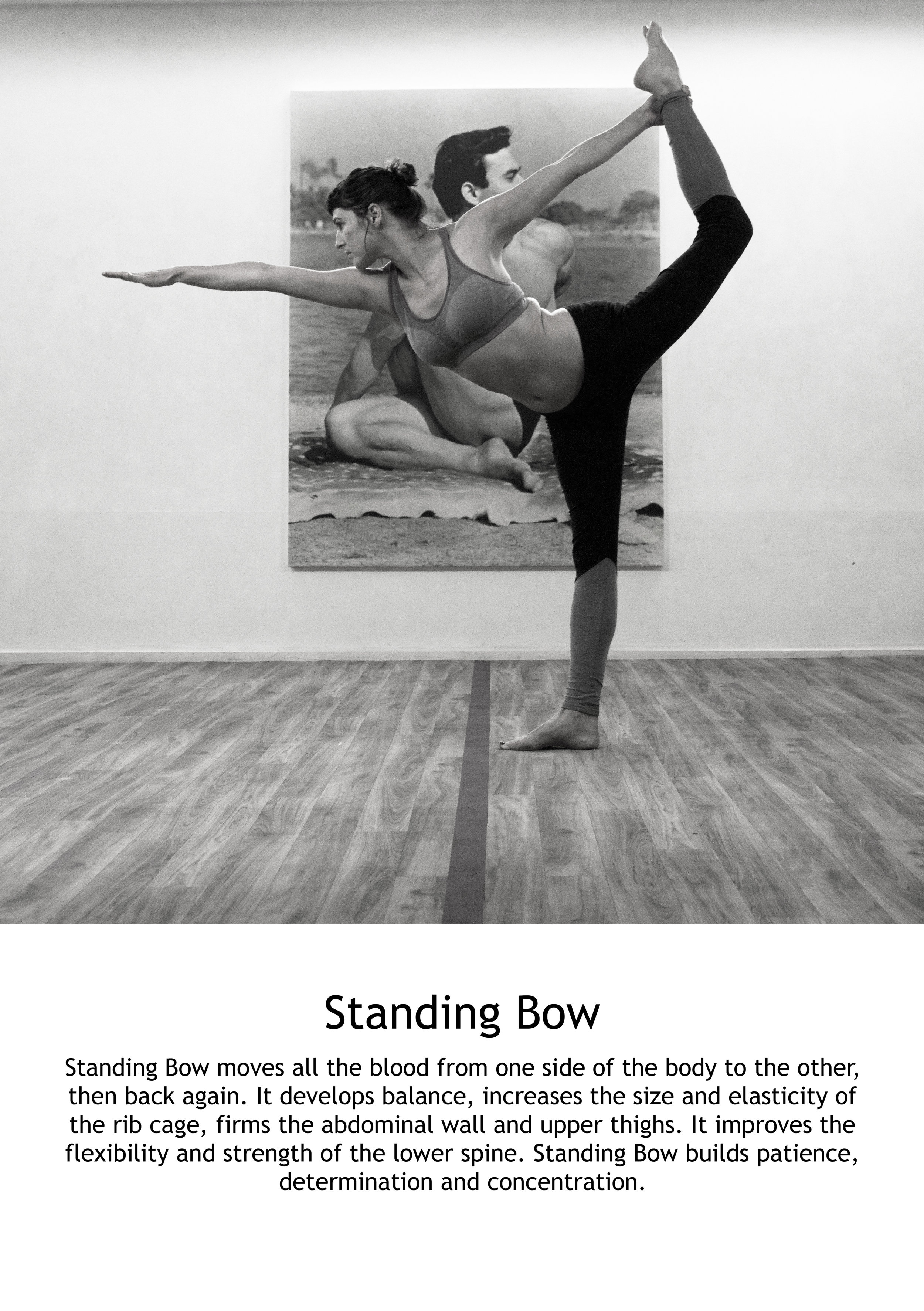 Standing Bow