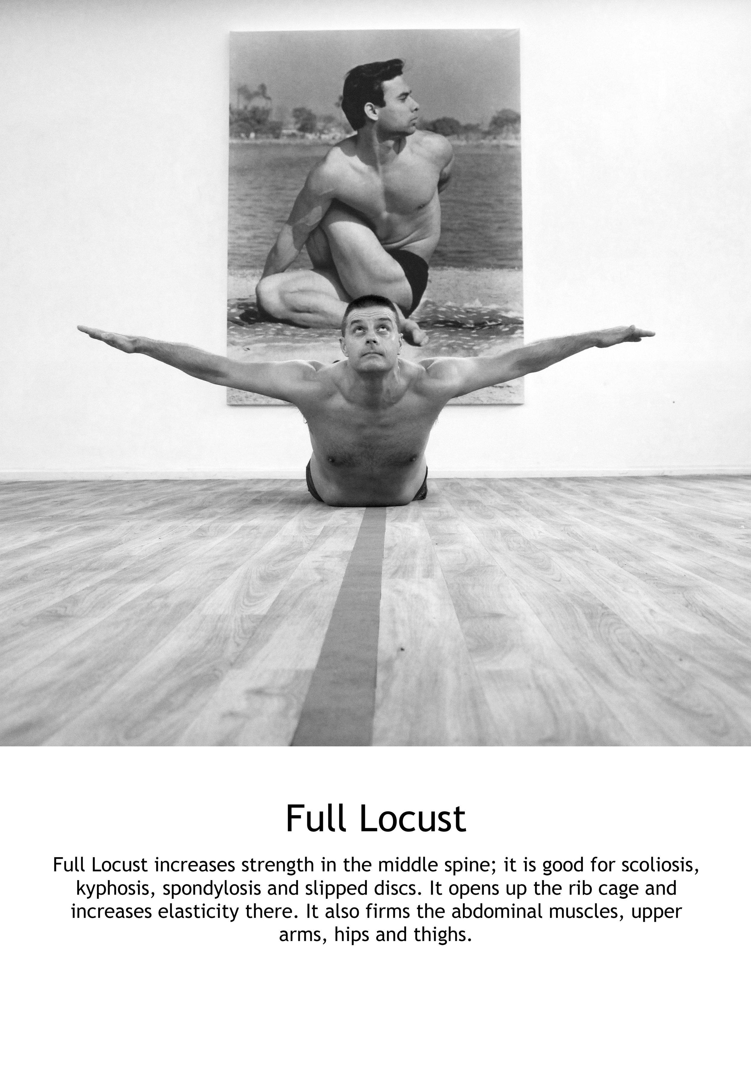 Full Locust