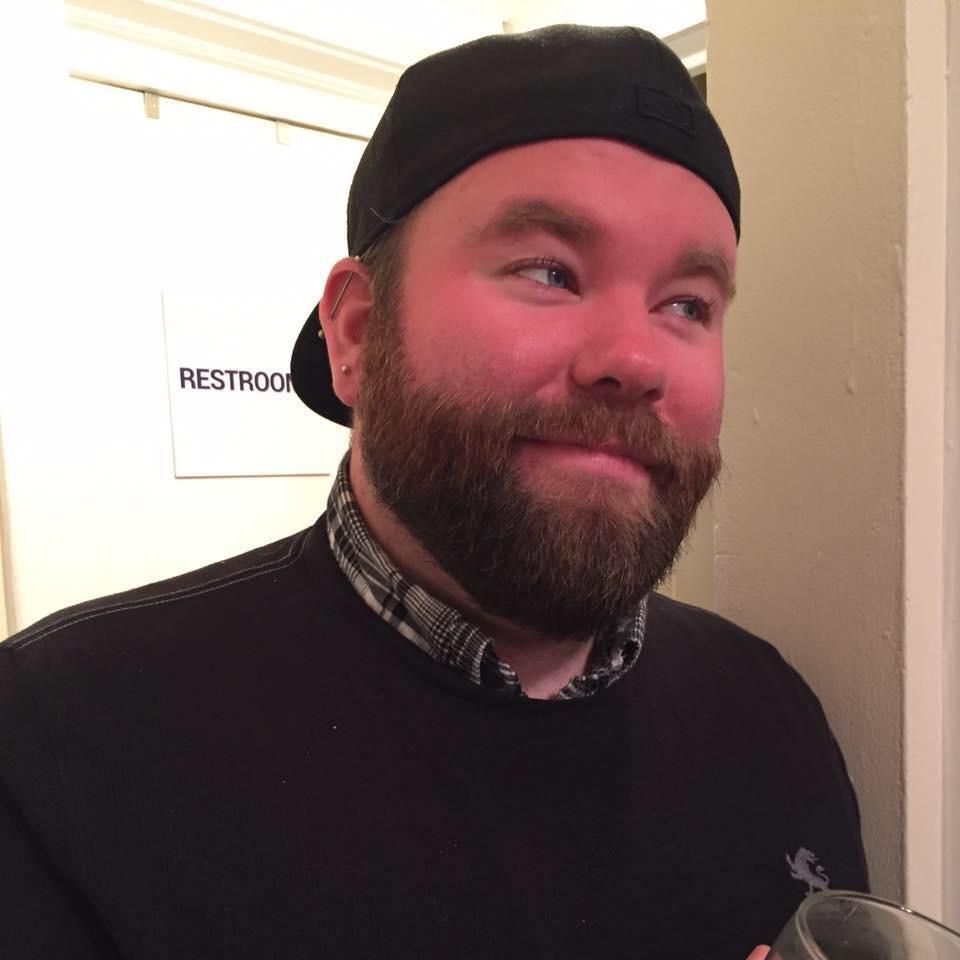 Christopher McCarthy - Co-Director/Program Design