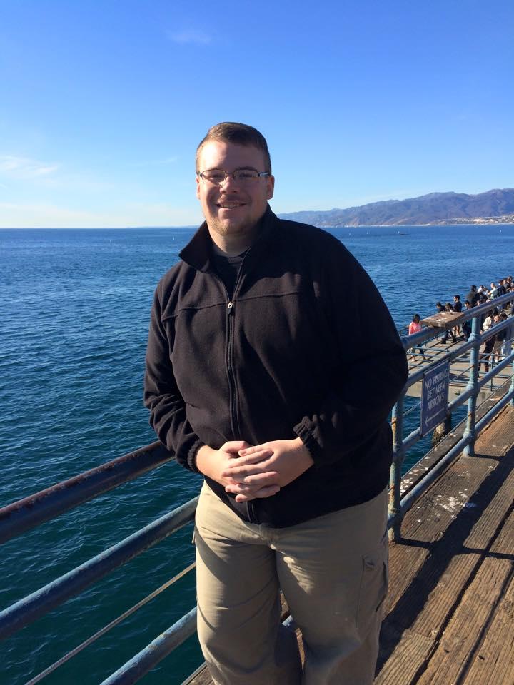 Justin Sullivan - Program Consultant