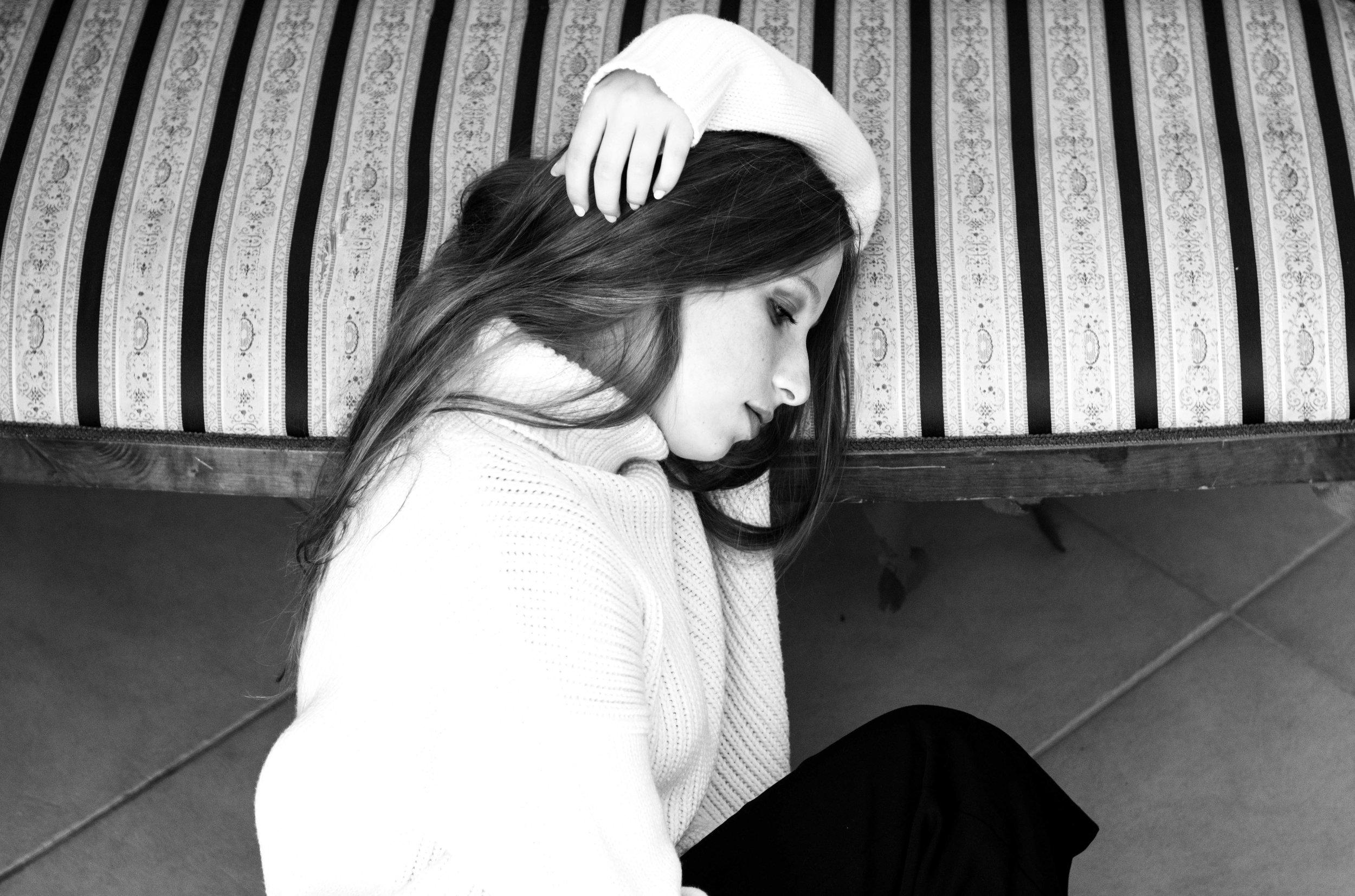 Makeup&photography- Lia Schon (me)  Model- Yael Lev Ari