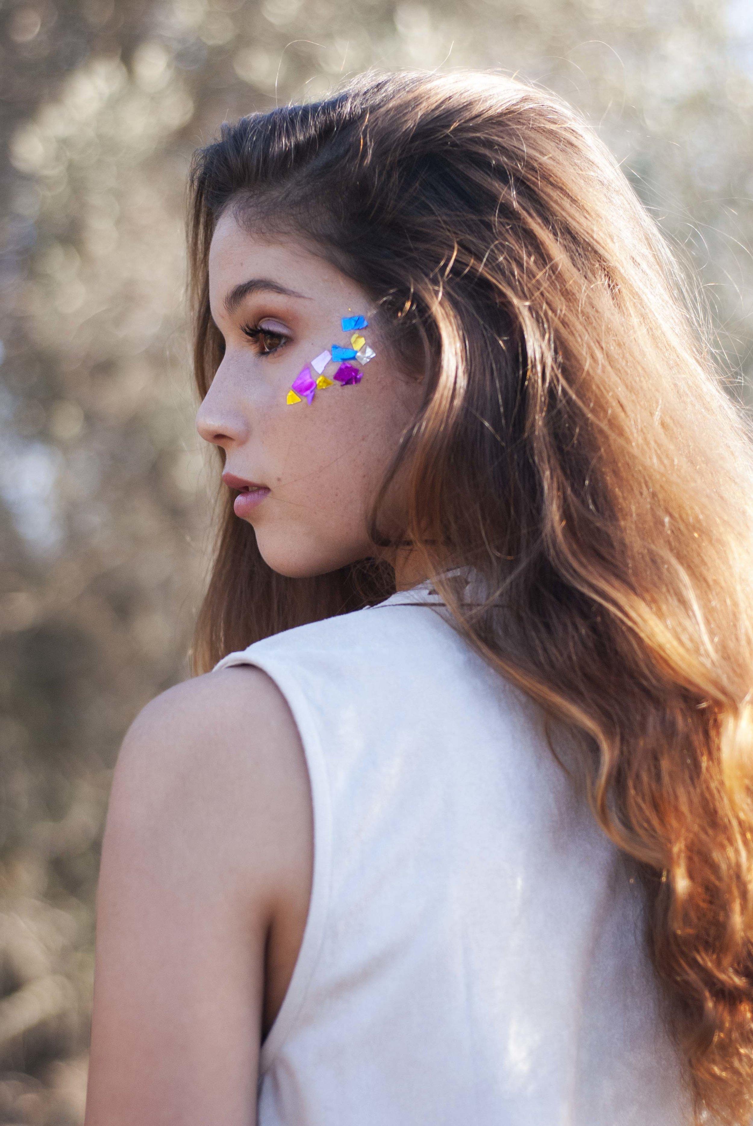 Model- Noga Givol  Photography&Makeup- Lia Schon (me)