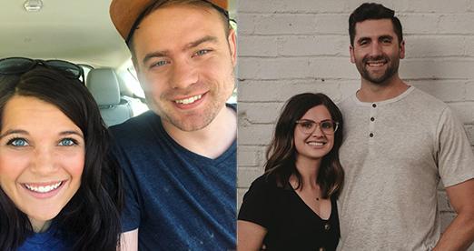 Leaders:  Jon & Emily Fink, Kyle & Jalyse Owen   Meet in:  Rocklin   Main Meeting Nights:  TBA