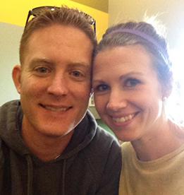 Leaders:  Brian & Heather Liddell   Meet in:  Lincoln   Main Meeting Nights:  3rd Wednesdays