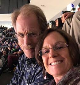 Leaders:  Mark & Lisa Lloyd   Meet in:  Roseville   Main Meeting Nights:  TBA