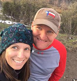 Leaders:  Sean & Erin Traynor   Meet in:  Loomis   Main Meeting Nights:  TBA