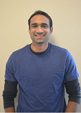 Rahul Kaliki, Strategic Advisor