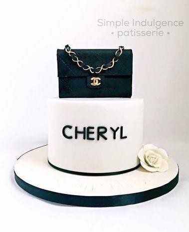 custom cake - chanel bag.jpg