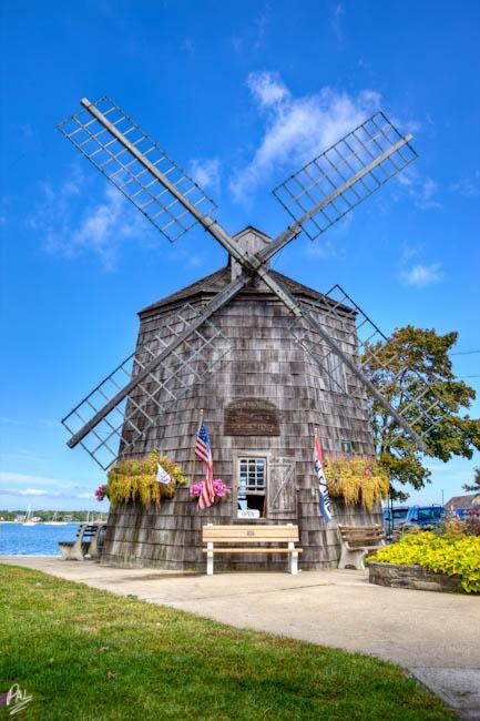 Sag Harbor Visitor's Center
