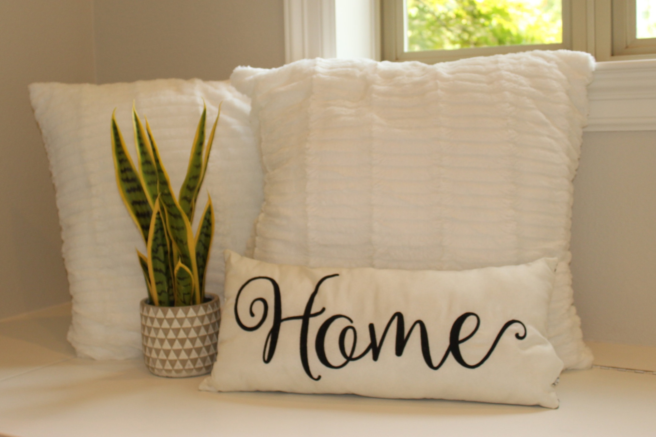 Pillow Talk - How throw pillows help your home speak for itself!