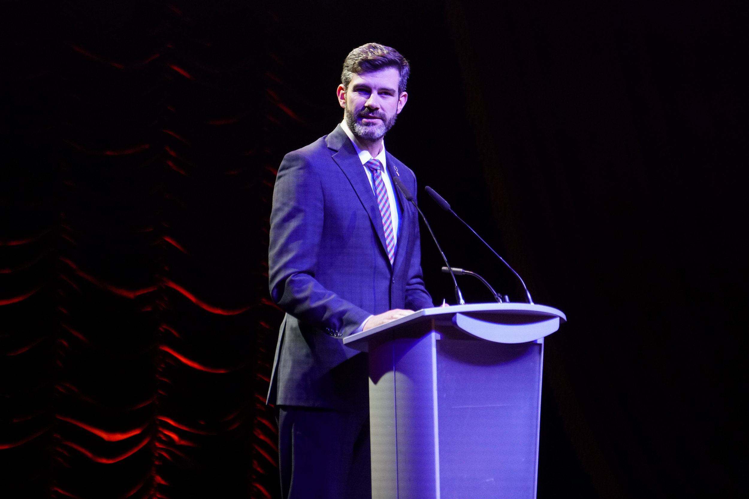 Mayor Don Iveson shares the importance of opera in our community