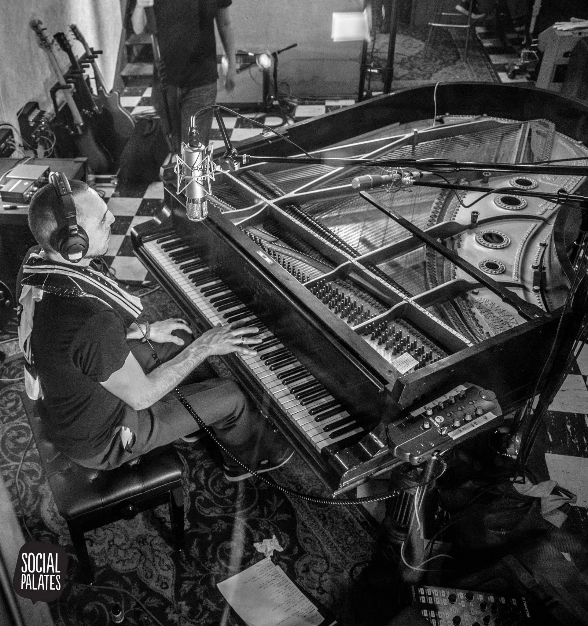 HDRnB feat. Qwill - Saturday, June 9th