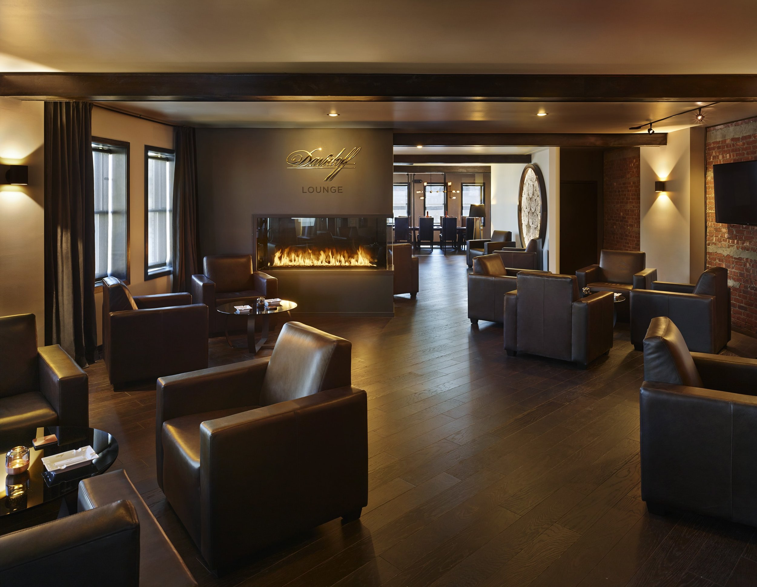Davidoff Cigar Lounge in The Tobacco Shop of Ridgewood 3.jpg
