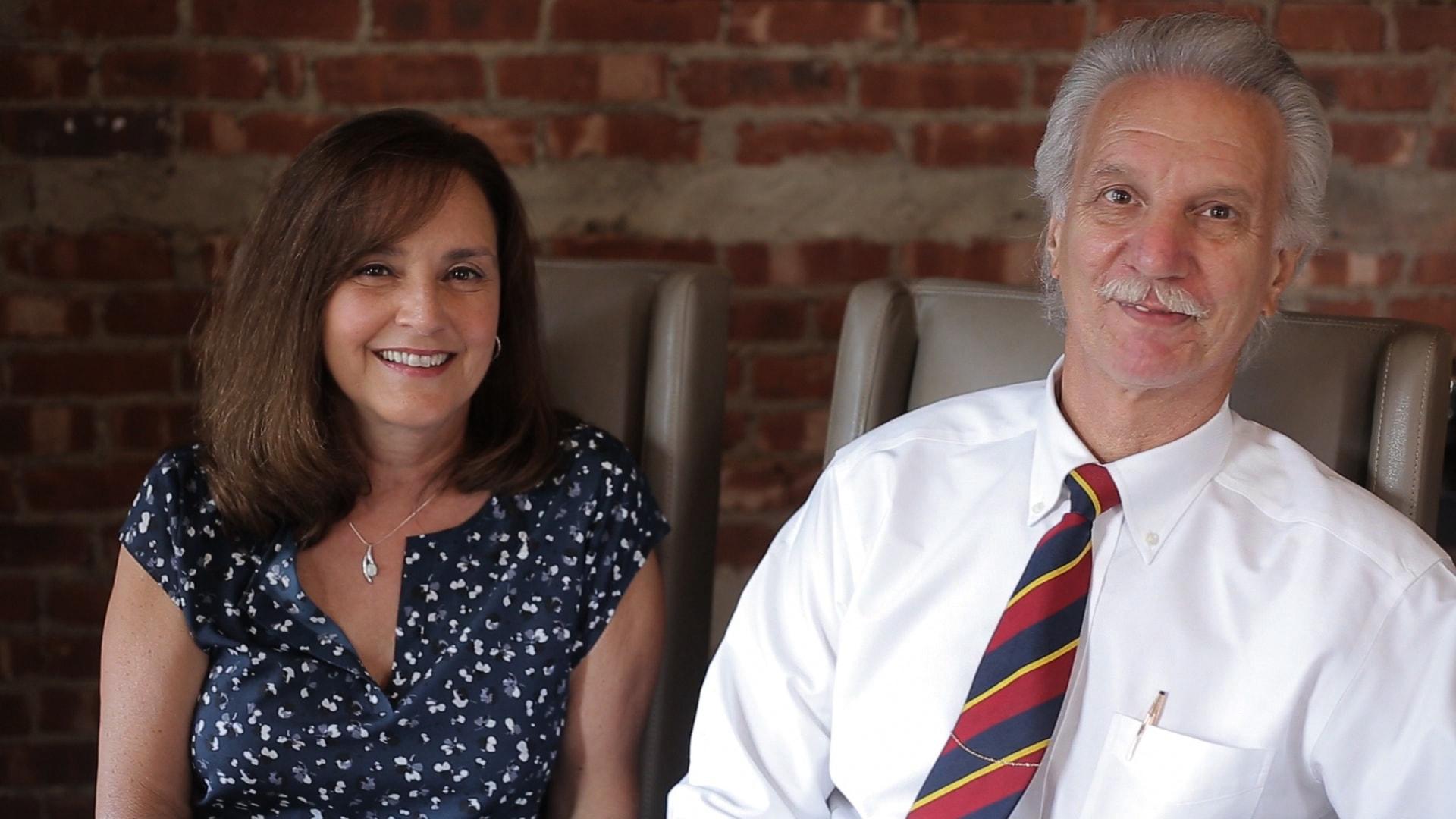 Gary Kolesaire and Barbara Kolesaire of Davidoff Lounge in The Tobacco Shop of Ridgewood-min.jpg