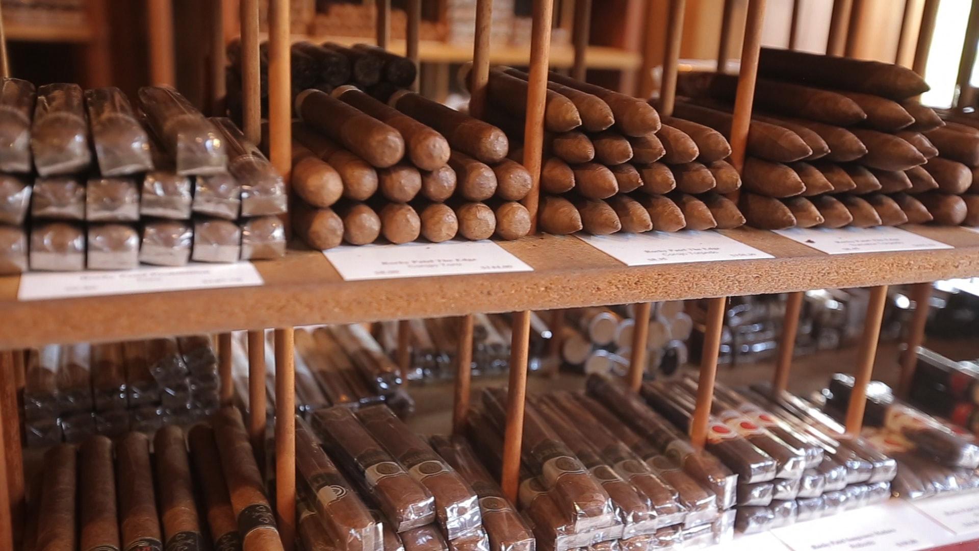 Cigar Shop in Bergen County NJ