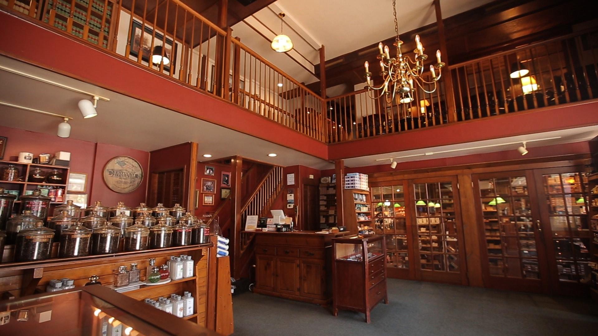 The Tobacco Shop of Ridgewood - Bergen County Cigar Lounge