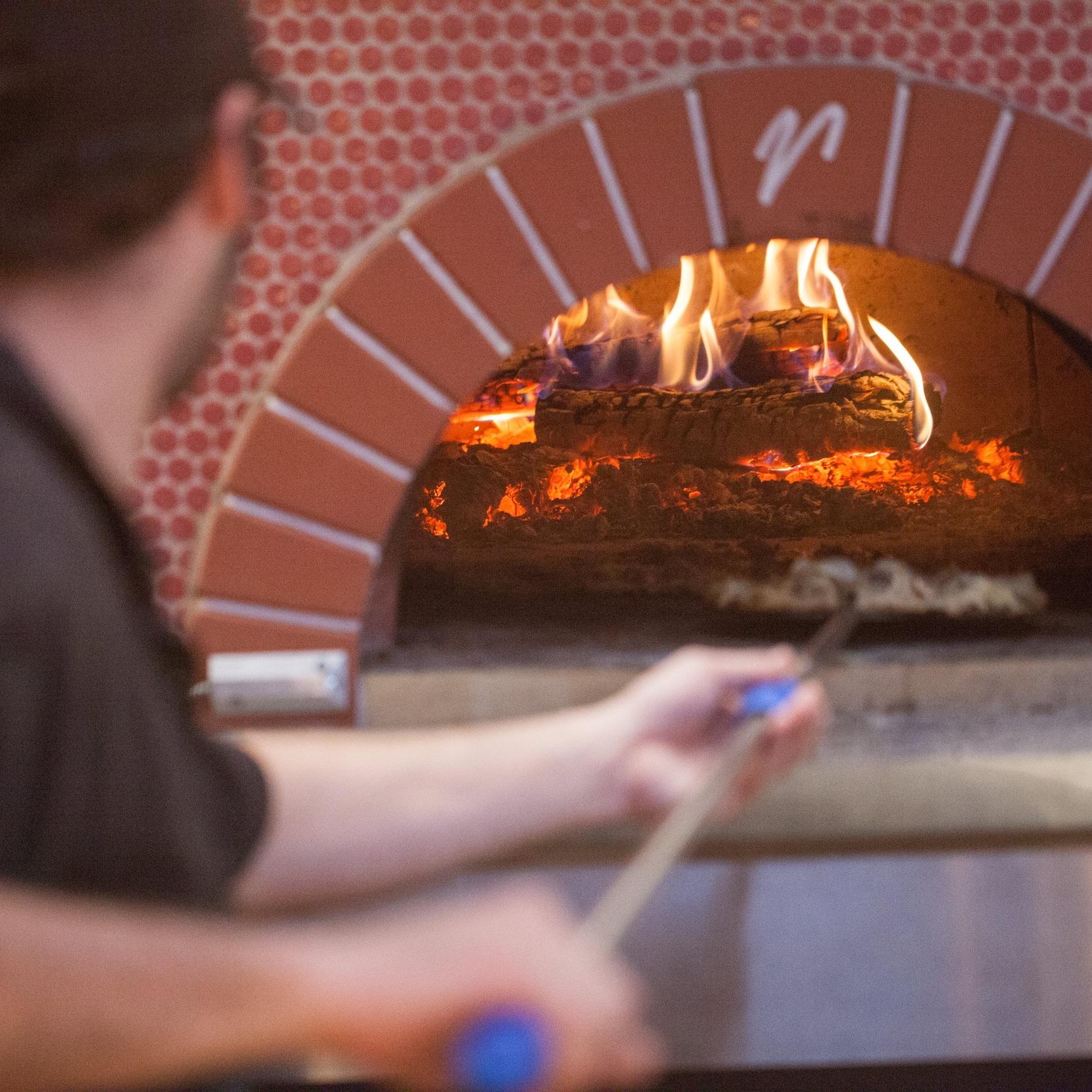 Third Coast Woodfire Pizza & Pub - Racine, WI