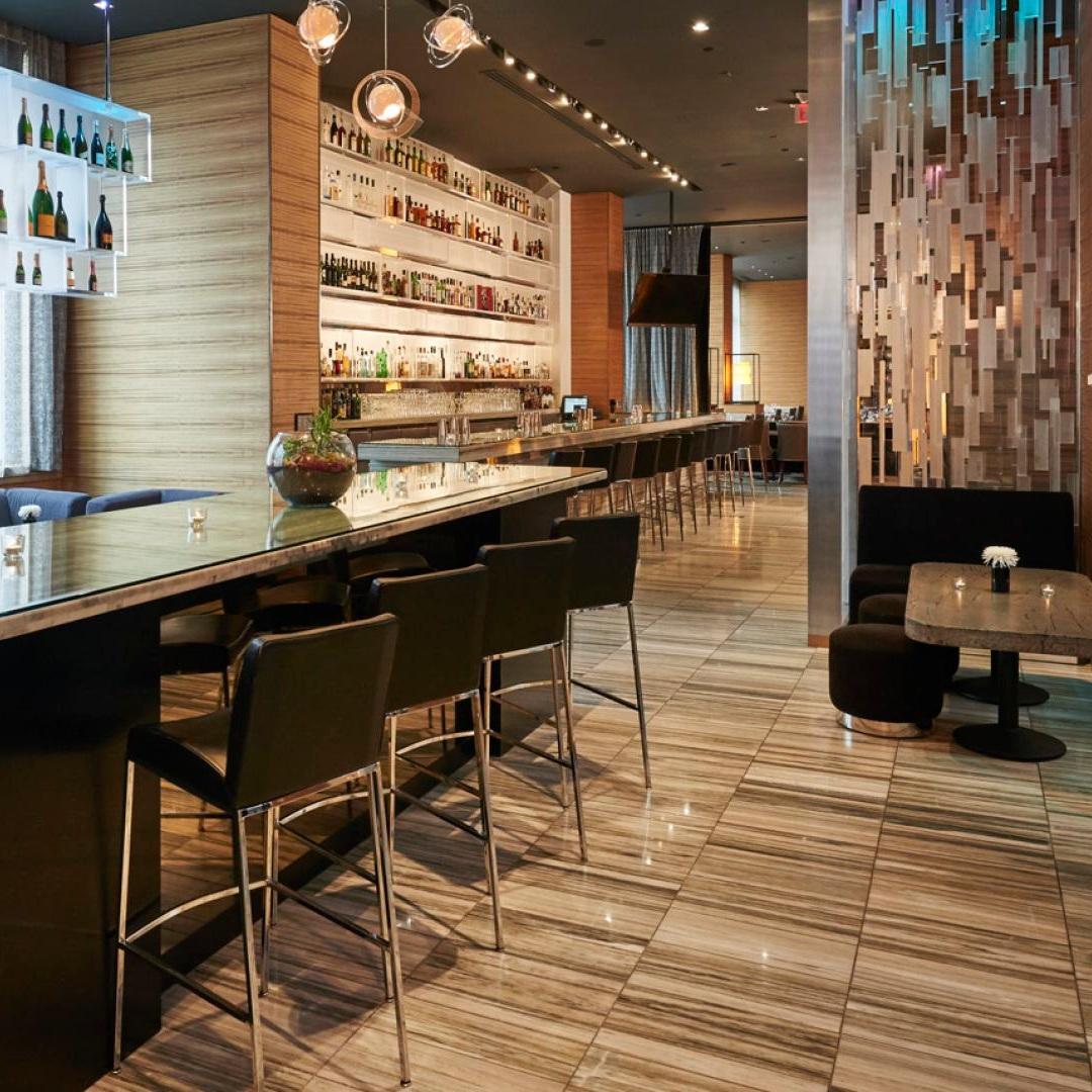 Cosmos Lounge - Minneapolis, Minnesota