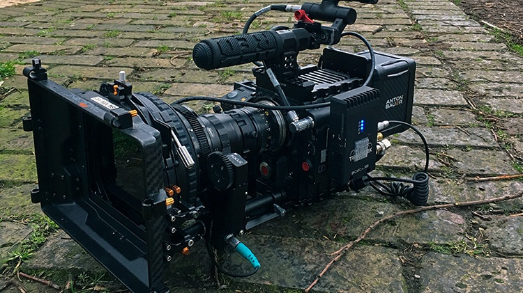 Red Epic Dragon 6K with Leica R 50mm f2 and Kowa B&H 2x Anamorphic Projector Lens