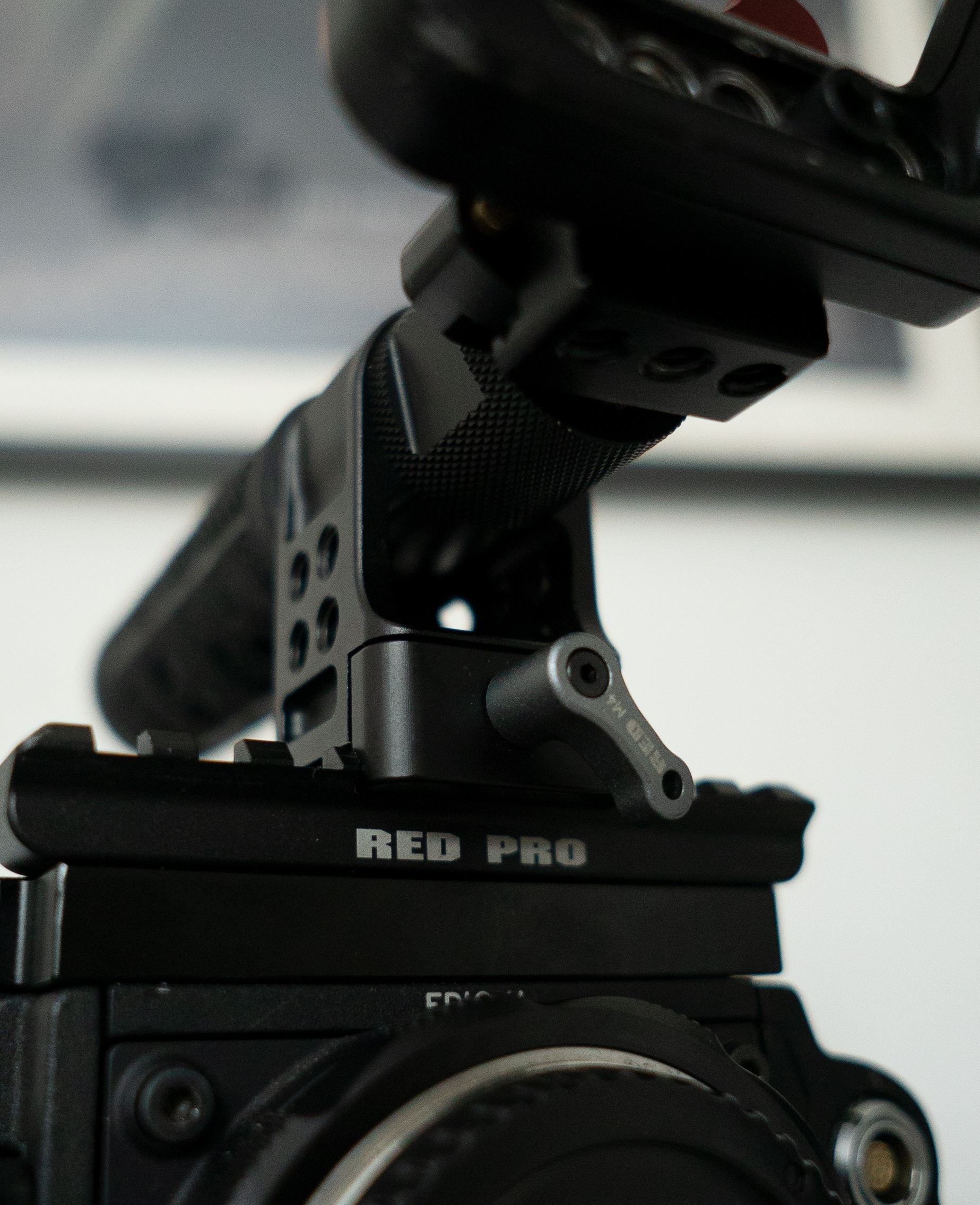 QUICK RELEASE - MOUNTING COMPONENTS