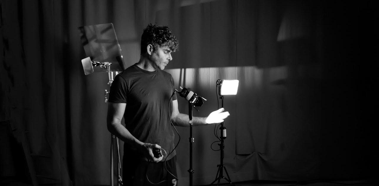 Ian Murray Director of Photography