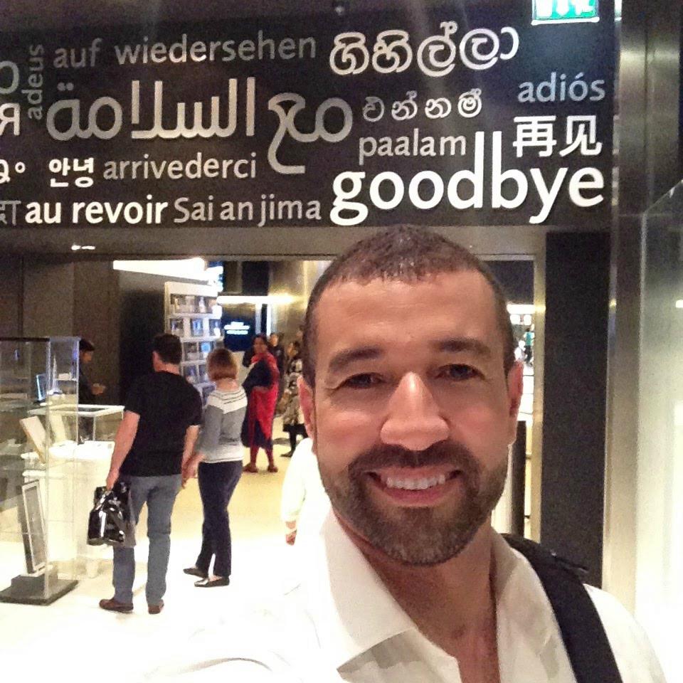 Rudy Dubai