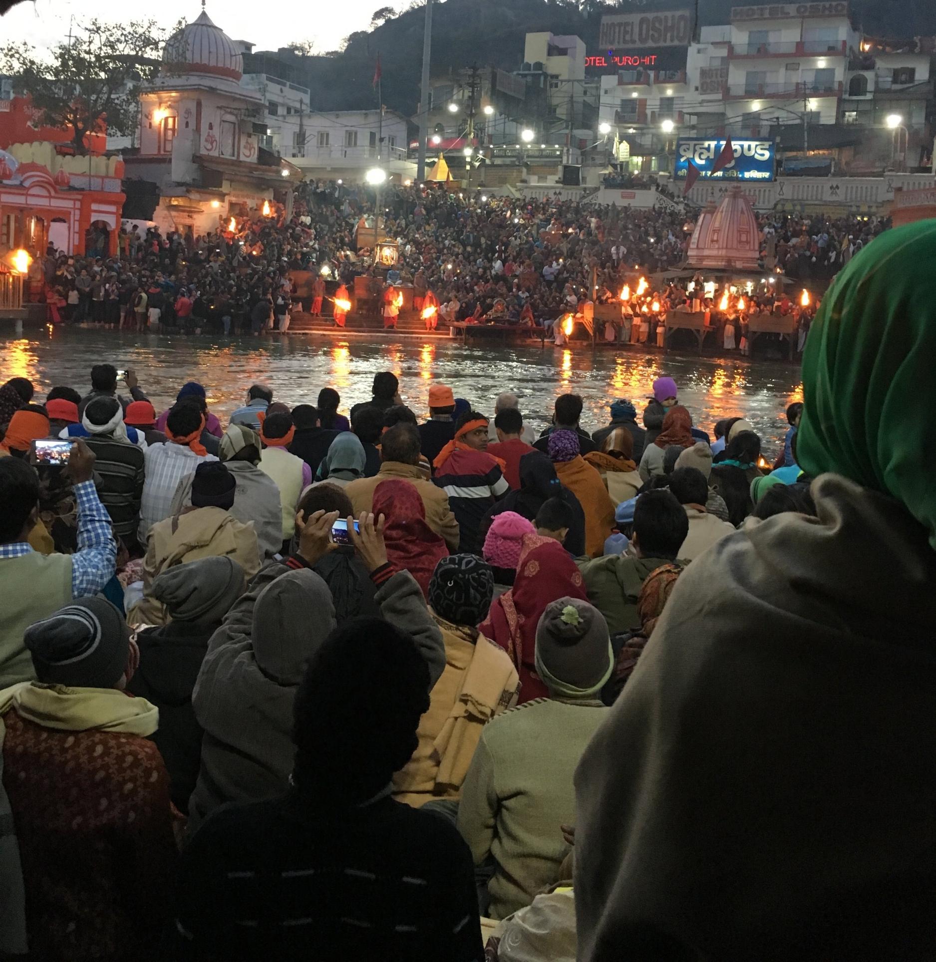 Haridwar Ceremony.JPG