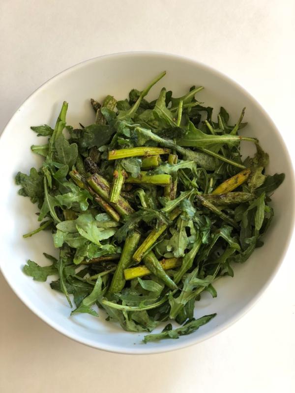 Shri Wellness Spring Arugula Salad.jpg