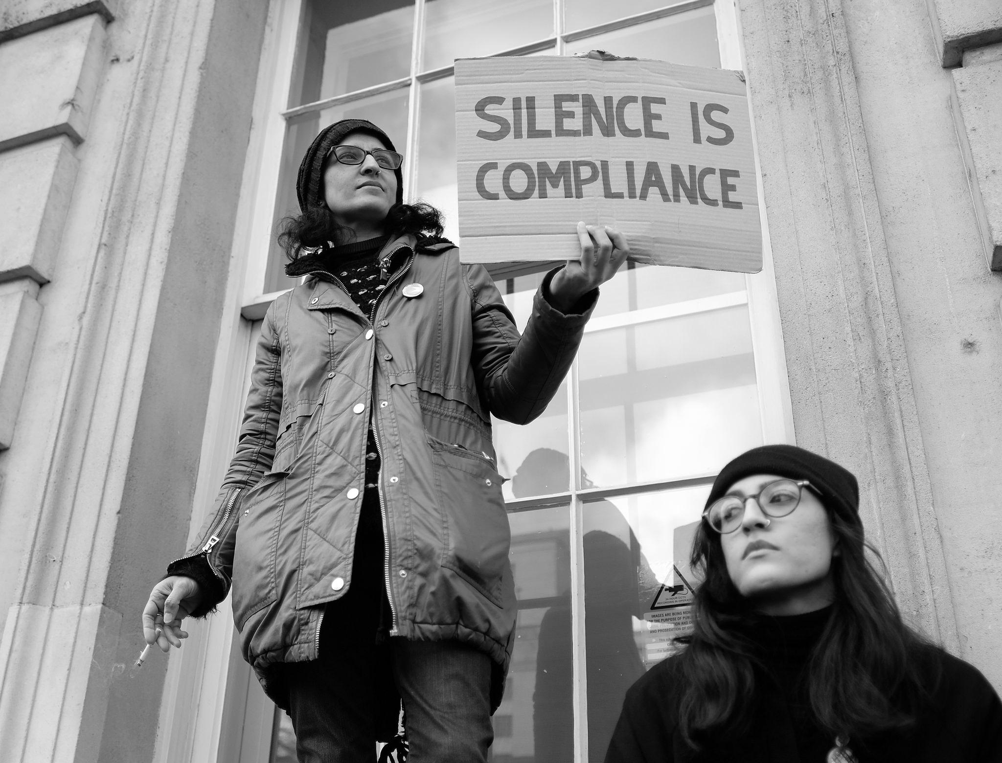x-2banner-Silence Is Compliance-Alisdare Hickson.jpg