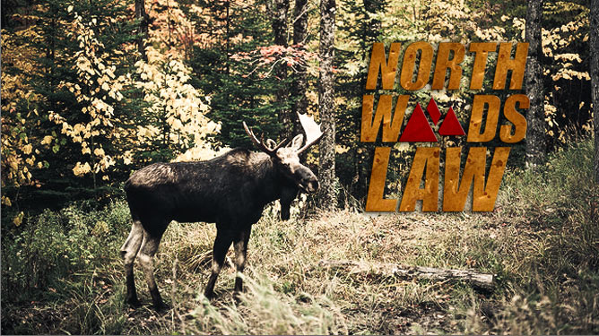 North Woods Law - Animal Planet