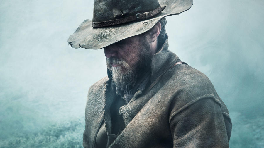 THE MEN WHO BUILT AMERICA:  FRONTIERSMEN (History)   8x60, History Channel series that follows stories of iconic pioneers, Stephen David Entertainment with Appian Way (exec Leonardo Di Caprio)