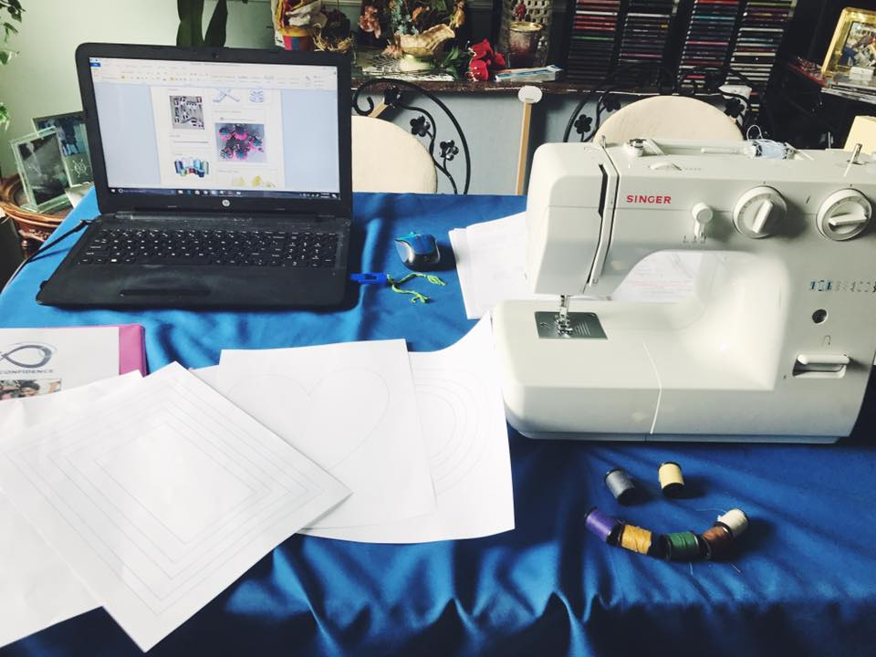 May 2017Sewing Curriculum Development - Under the summer scholarship, Jessica created the new curriculum for the sewing program. It is versatile and includes several sewing projects for a yearlong certificate program.