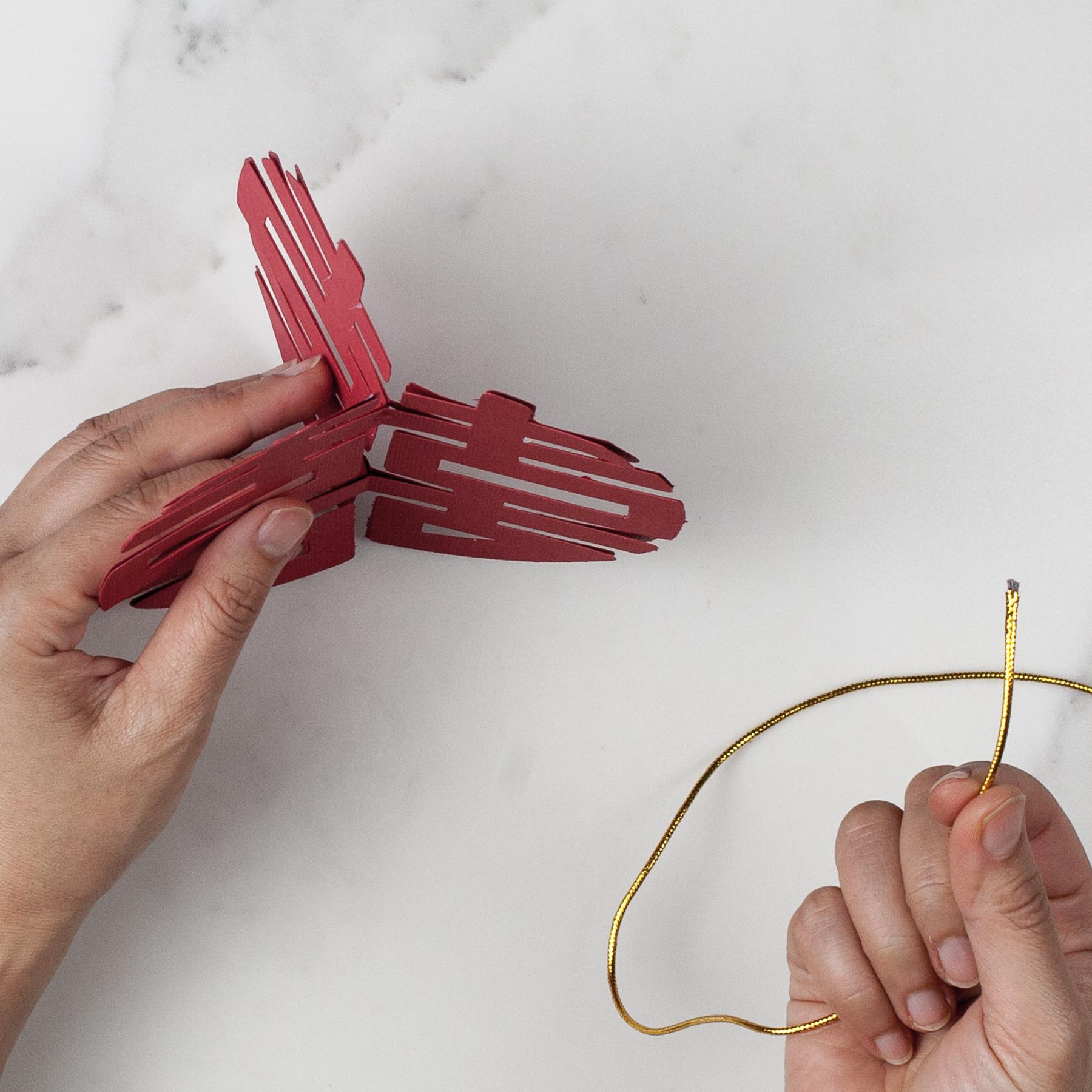 Add string