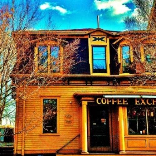 Coffee Exchange