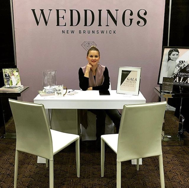 A Time For Weddings Bridal Show
