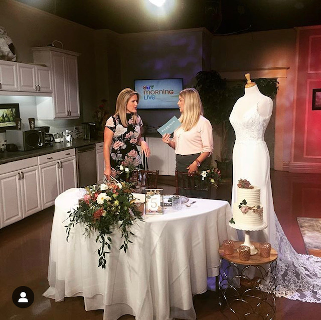 Editor In Chief Brittney Toner On CTV Morning Live!