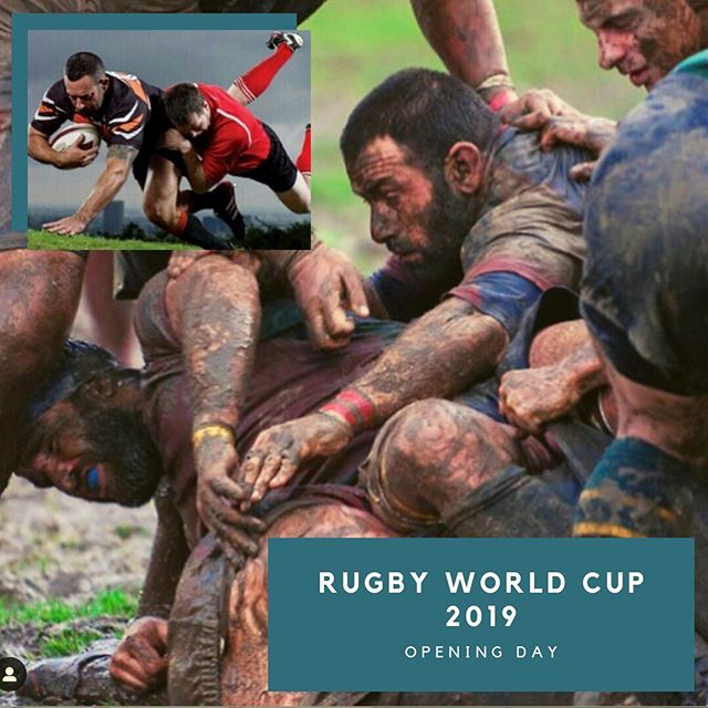 🏉 Today is the beginning of Rugby World Cup 2019!!! 🙌 Did you know that Dr. Laura is a huge fan and player himself?! 😱. We can all agree he's pretty bad a$$ 👊. That's him getting down and dirty in these photos. Any other rugby fans out there? Leave is a comment on who you're rooting for! 🏉 . . . . . . #rugbyworldcup2019 #japan #rugby #rugby4life #workhardplayhard #rugbyplayer #sports #doctorsofinstagram @drjohnlaura
