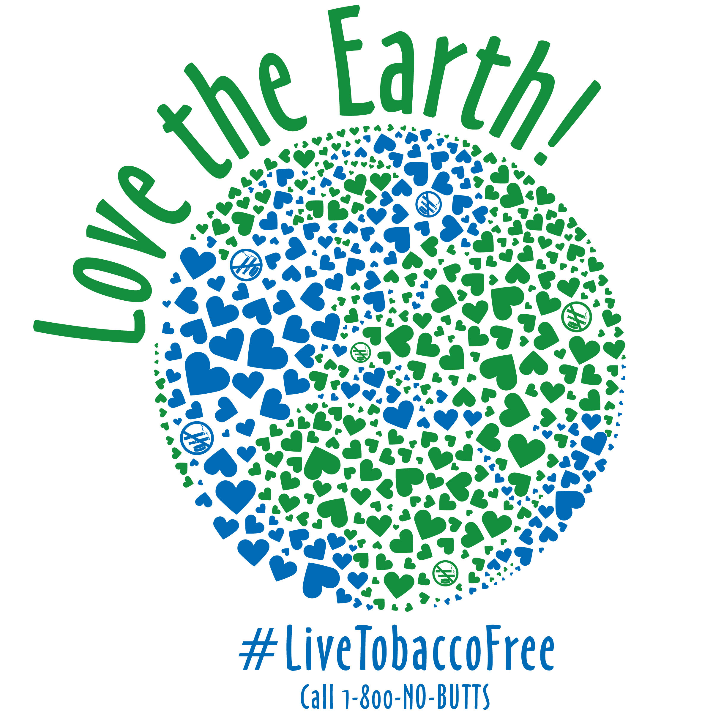 Earth Day 2021 — CYANOnline